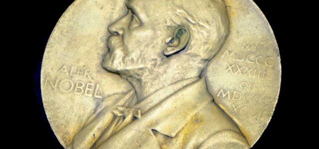 Physik-Nobelpreis