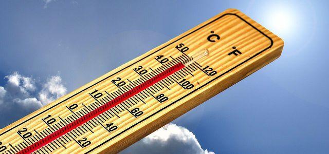 Klimawandel Hitzetote