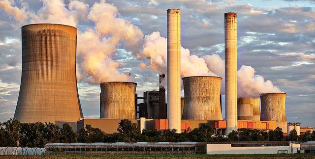 Klimawandel durch Energiewirtschaft