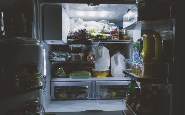 zero waste kitchen proper storage