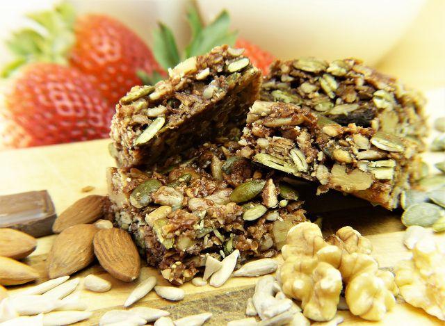 Snacks ergänzen deinen veganen Ernährungsplan.