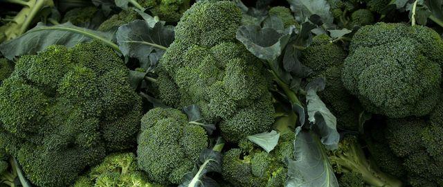 Brokkoli liefert sowohl Calcium, Magnesium als auch Eisen und ist somit ein wunderbares Brain Food.