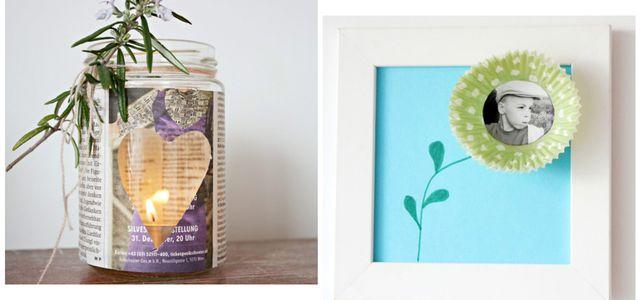 Muttertagsgeschenk 2019 Basteln ღ 5 Ideen Zum Selbermachen