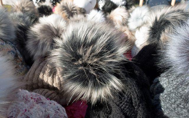 Trends, die niemand mitmachen muss: Pelzbommel