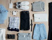 Capsule Wardrobe minimalist closet tips and tricks