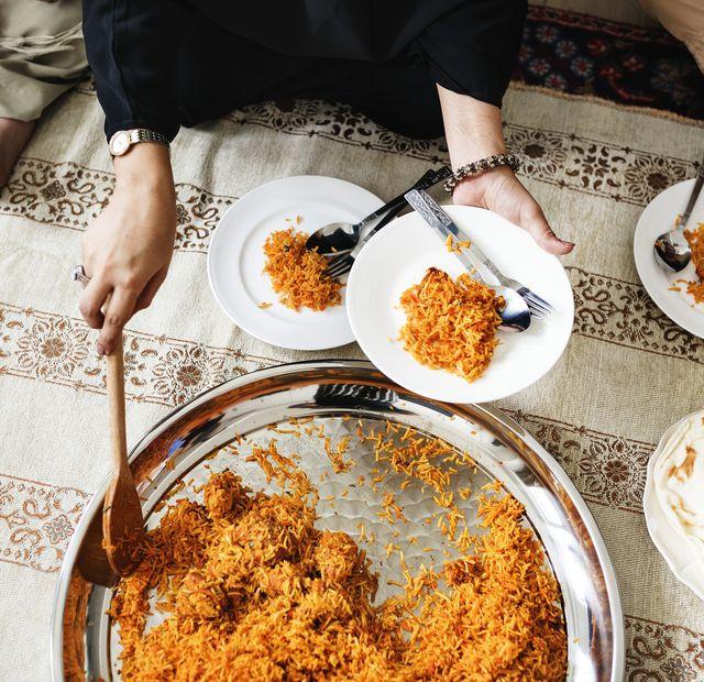 Indisches Biryani ist nur eins unter vielen exotischen Gerichten, das mit Piment zubereitet wird.