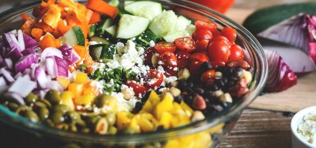Salat & Salat-Rezepte