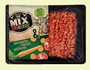 The Mix Fleisch mit weniger Fleisch