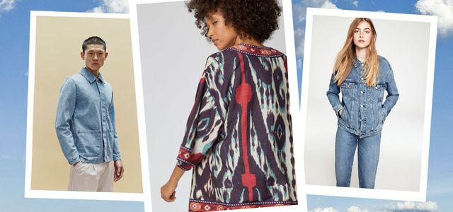 Fair Fashion Frühlingsmode 2019: von Armedangels, Lanius