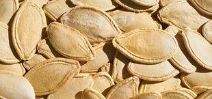 roasting pumpkin seeds in oven