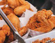 Beyond Meat: Vegan chicken