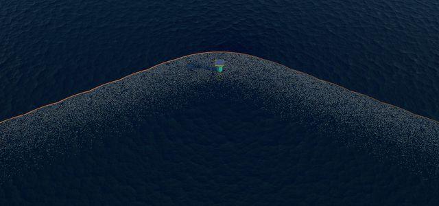 Projekte gegen Plastikmüll im Meer: The Ocean Cleanup
