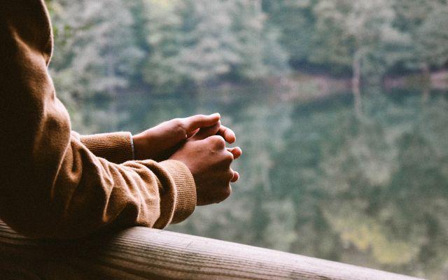 Digital detox practice mindfulness