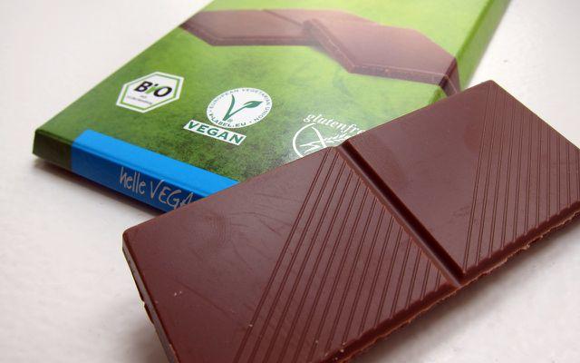 Vegane Schokolade Frankonia
