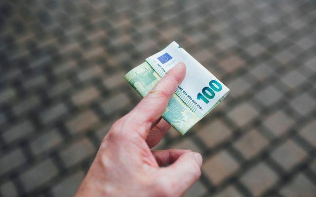 Vorsorge Geldanalge Anlage