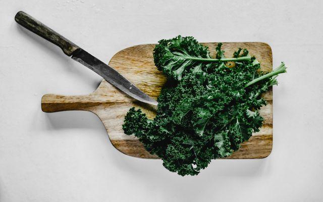 kale cabbage type