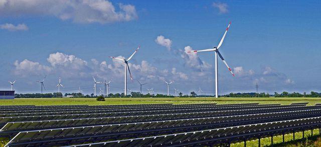 Die Subventionen verlangsamern die Energiewende.