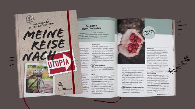 Utopia-Buch