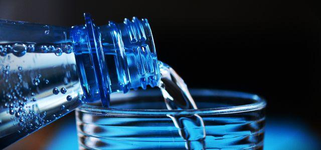 Mineralwasser Test 2018 Nur Jedes Zweite Mineralwasser Gut