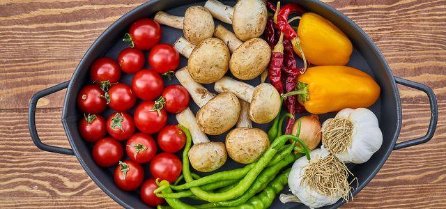 Fettarme Rezepte: Leichte Küche für jeden Tag - Utopia.de