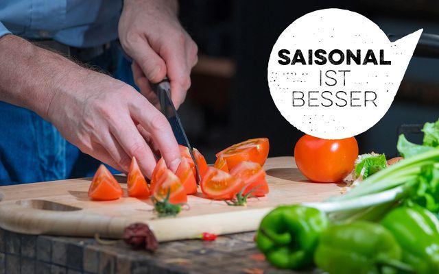 Aus deiner Küche verschwinden: nicht-saisonale Früchte