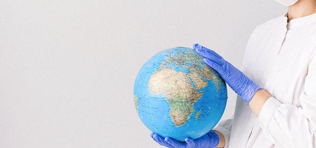Dinge, die wir von Corona über Nachhaltigkeit lernen können