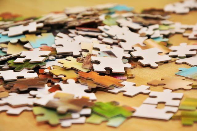 Erinnerungsspiele trainieren dein Arbeitsgedächtnis.