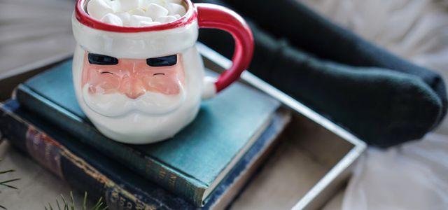 Minimalist Christmas tips for sustainable stress-free holidays