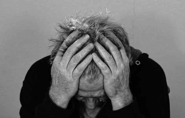 Migräne sind häufig Ursache von Stimmungsschwankungen.