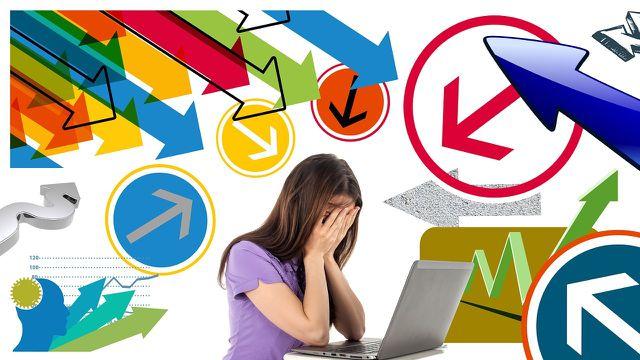 Stress ist einer der häufigsten Auslöser von Ohrensausen.