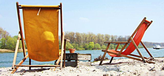 Urlaub zu Hause – Gründe & Vorteile  Die besten Ideen für Ferien