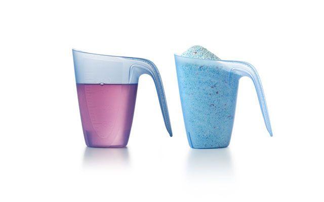 Harmful detergents