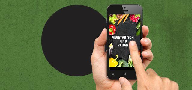Dating-Website für Vegetarier kostenlos