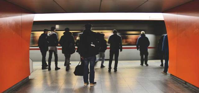 Günstige Bahntickets