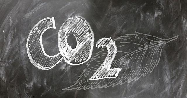 Um CO2 zu produzieren zu dürfen, brauchen Unternehmen Zertifikate.