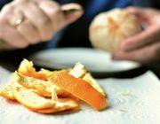orange peel uses - orange peel skin