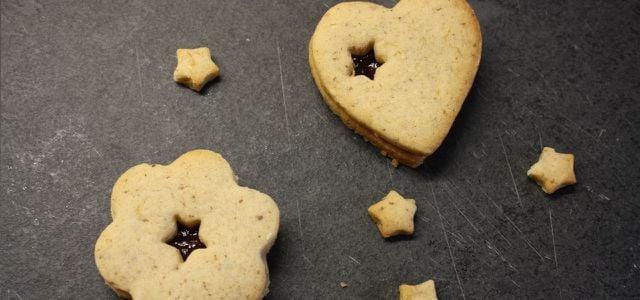 Weihnachtsplätzchen Teig Rezept.Vegane Plätzchen Zwei Einfache Leckere Rezepte