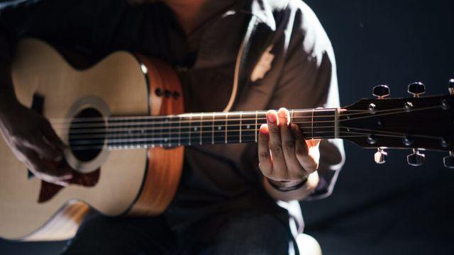 TK WV bunt statt grau Musik Instrument lernen