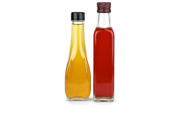 Foods that never expire vinegar