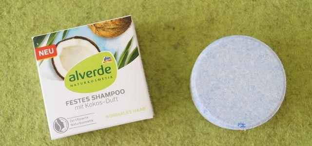 Plastikfrei Festes Shampoo Bei Dm In Naturkosmetikqualität
