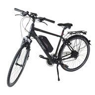E-Bike Kaufberatung Fischer