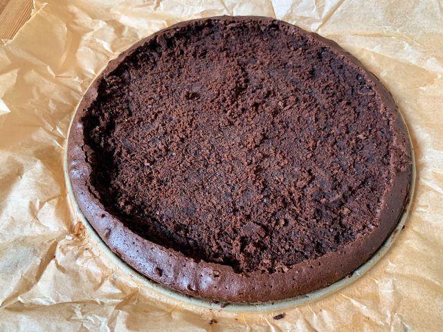 Maulwurfkuchen mit cremiger Füllung: So geht's - Utopia.de