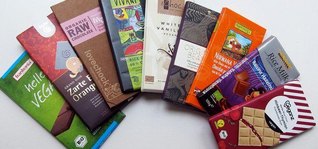 Vegane-Schokolade-Test