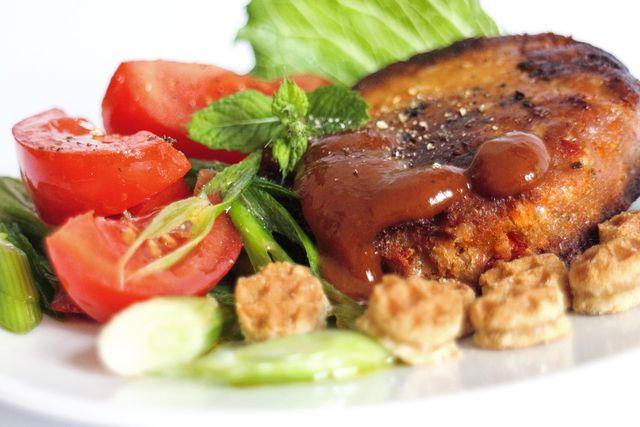 Hirse ist eine Getreidesorte, die sich gut für glutenfreies Kochen eignet.
