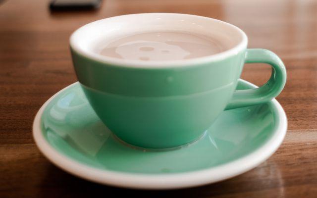 How to make a chai tea latte recipe