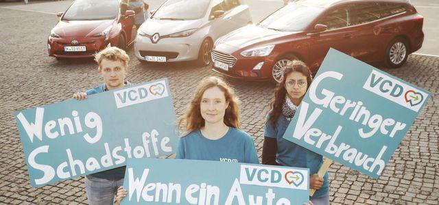 VCD-Liste