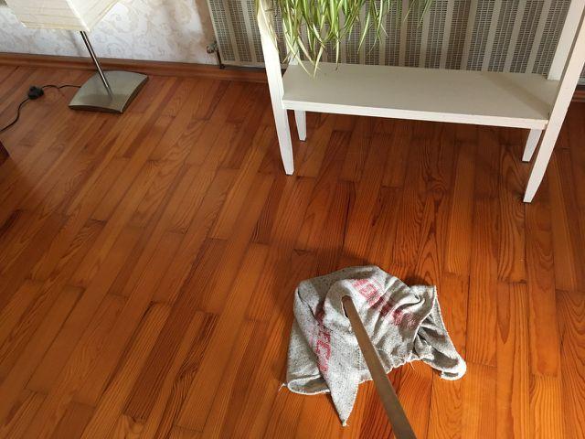 Fußboden Wischen Hausmittel ~ Boden wischen reinigungsmittel und tipps für jeden bodenbelag