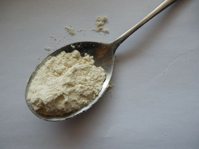 Proteinpulver sind bei einer ausgewogenen Ernährung nicht nötig.