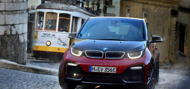Adac Eco Test 2019 Das Sind Die Saubersten Elektroautos Utopiade