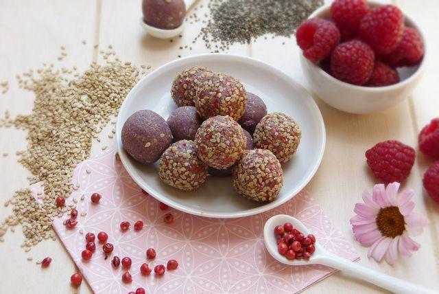 Roter Pfeffer harmoniert auch mit Süßspeisen und Früchten.